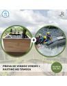 Wine tasting + Rafting on the Tâmega river