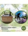 A Natureza, Usos e Costumes da Região de Basto - Prova de Vinhos + Canyoning